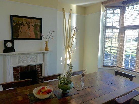 Aviemore Guest House: Breakfast Room