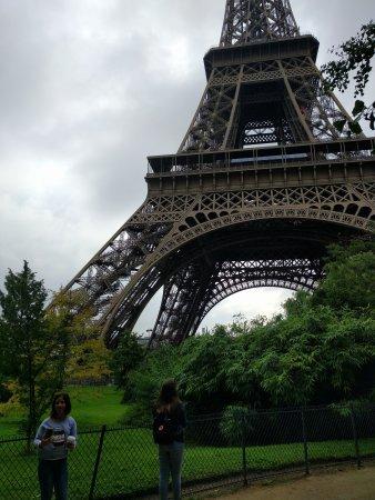 Hotel Jardins d'Eiffel: IMG_20170825_155804_large.jpg