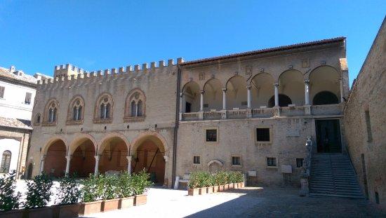 Museo Civico e Pinacoteca nel Palazzo Malatestiano