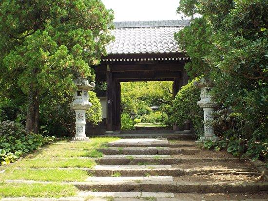Hokogoji Temple