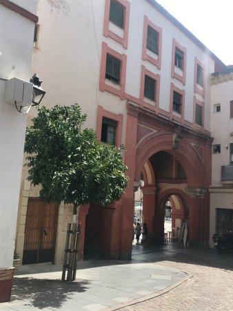 Hostel La Corredera: photo6.jpg