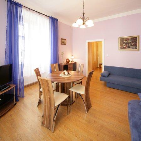 Pushkin Apartments Photo