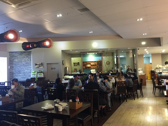 Saigon Kitchen - Menu - Picture of Saigon Kitchen, Auckland ...