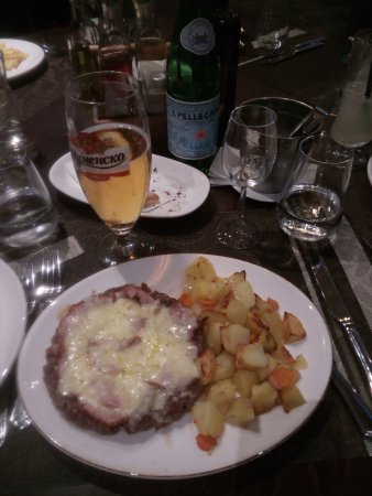 Belogradchik, Bulgaria: Food