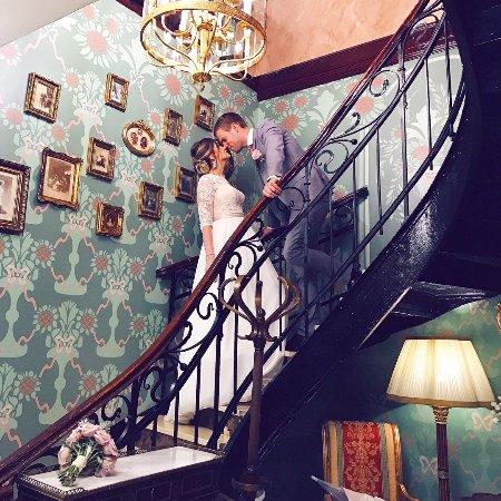 Weddings in Kupetz Eliseevs Food Hall #eliseevskystory