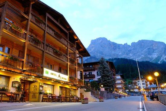 Natur Garni Alpino