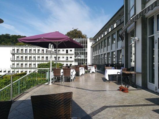 Dorint Park Hotel Bremen: IMG_20170825_104901_large.jpg
