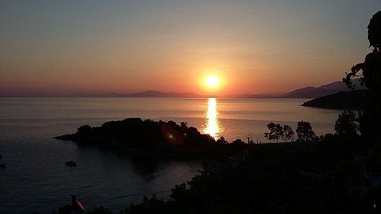 Lefokastro, Greece: Ca fait envie, non ?