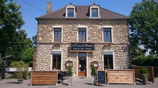 """L'Eau a la Bouche: Restaurant """"L'Eau à la Bouche"""""""