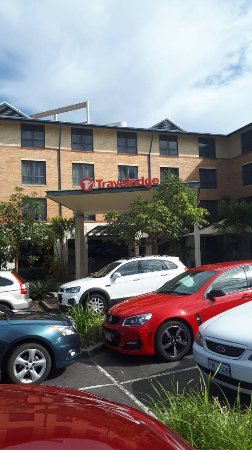 Travelodge Hotel Garden City Brisbane: IMG-20170827-WA0001_large.jpg