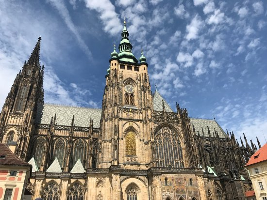 Express Tour - Prague