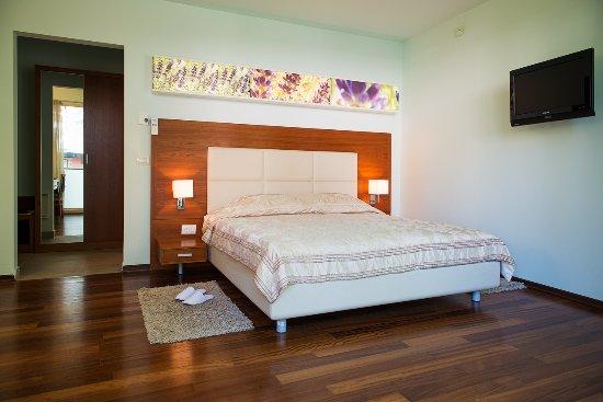 Deluxe suite – Portorose Boutique Hotel, Portorož fényképe - Tripadvisor