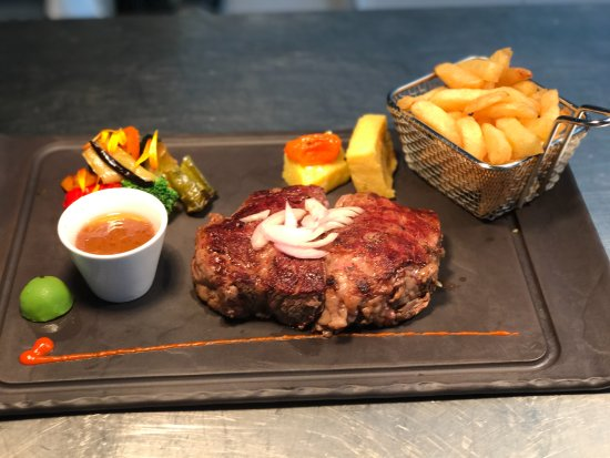 Tripadvisor Restaurant Madou S Folie Bruxelles