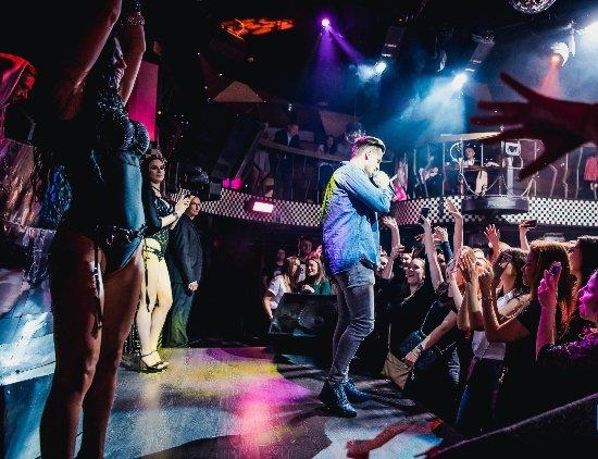 Москва выступления в клубах список ночных клубов в чита