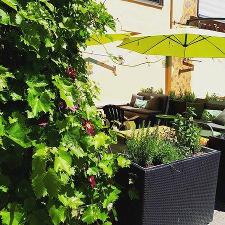 Bocholt, België: Restaurant Zus&Zo