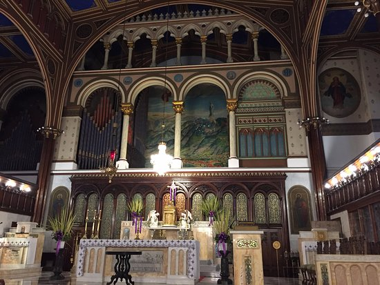Our Lady of Lebabnon Maronite Catholic
