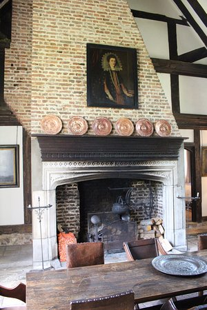 Stoneacre maidstone england omd men tripadvisor for Stone acre