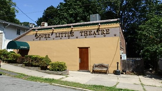 ‪Dover Little Theatre‬