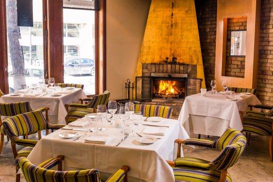 ORO RESTAURANT, Toronto - Old Toronto - Restaurant Reviews