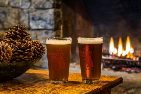 North River, Nowy Jork: Local beers