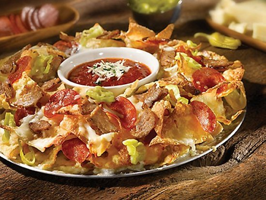 italian nachos picture   chicago pizza taproom