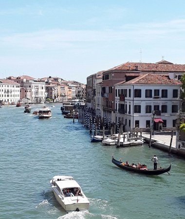 bild von hotel canal grande venedig tripadvisor. Black Bedroom Furniture Sets. Home Design Ideas