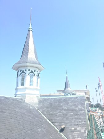 Kentucky Derby Museum: photo1.jpg