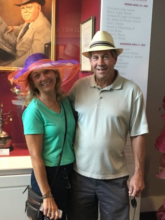 Kentucky Derby Museum: photo2.jpg