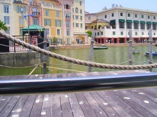 Universal Studios Florida: Loews Portofino Bay Hotel At Universal Orlando