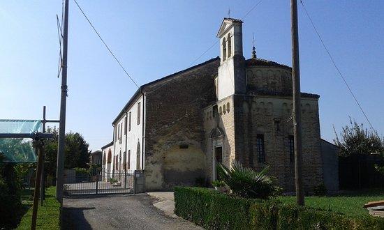 Oratorio Francescano