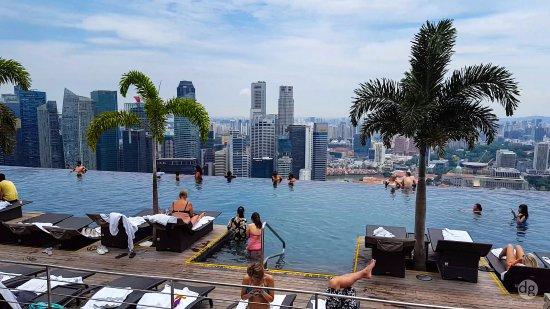 Picture Of Marina Bay Sands Singapore Tripadvisor