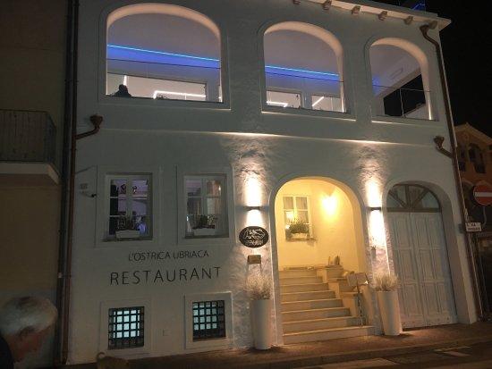 L'Ostrica Ubriaca Restaurant Photo