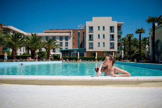 Victoria Terme Hotel (Tivoli, Italy - Rome) - Hotel Reviews, Photos ...