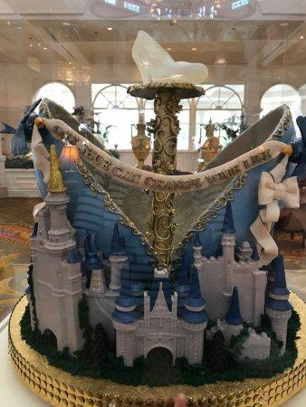 Disney's Grand Floridian Resort & Spa: photo6.jpg