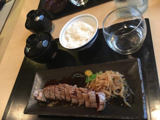 41e70851ebdc83 photo1.jpg - Picture of Restaurant IIDA-YA, Dole - TripAdvisor