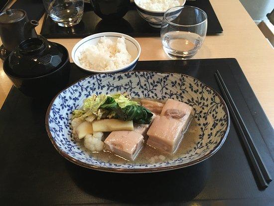 15dd3b0d36ee14 photo2.jpg - Picture of Restaurant IIDA-YA, Dole - TripAdvisor