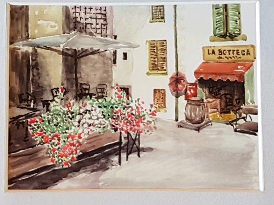 La Bottega di Giovannino, Radda in Chianti - Restaurant Reviews