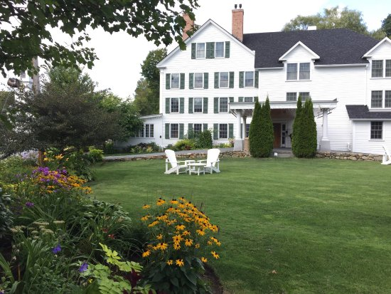 The Lyme Inn: photo0.jpg