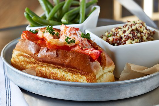 Best Seafood Restaurants In Atlanta