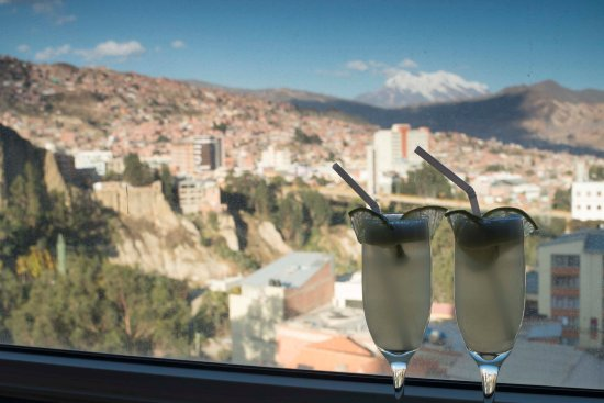 Camino real aparthotel spa updated 2017 hotel reviews for Apart hotel a la maison la paz bolivia
