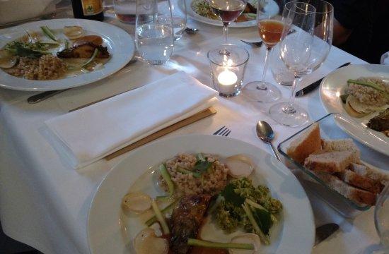 Restlos Gluecklich Berlin Neukolln Borough Restaurant Reviews