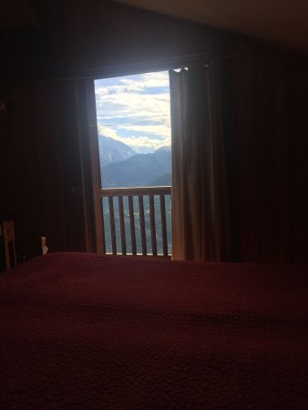 Saint Nicolas, Italia: Hotel Ristorante Vagneur
