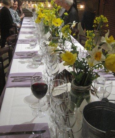 Γενεύη, Οχάιο: Vino Novella Event