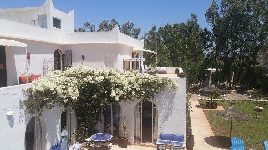 Villa Daba Photo