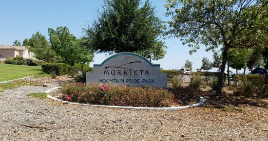 Фотография Murrieta