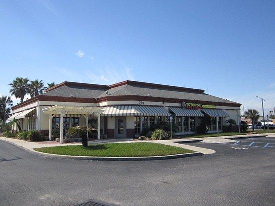 Mexican Restaurants In Ormond Beach Florida