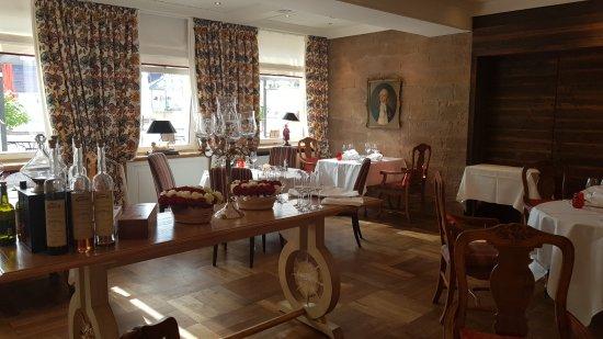 Norten-Hardenberg, Germany: Restaurant Novalis