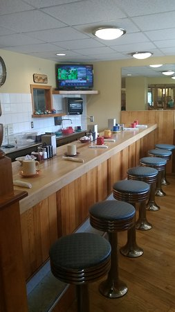 Carlisle Cafe