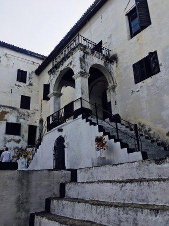 Elmina Castle: photo0.jpg