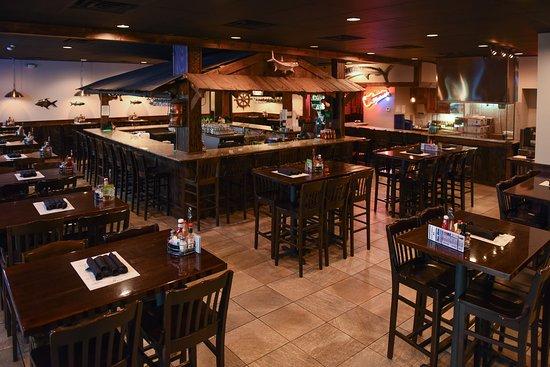 Prairieville, LA: bar